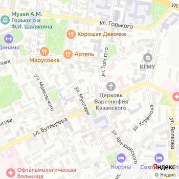 Премьер-Интерьер на Яндекс.Картах