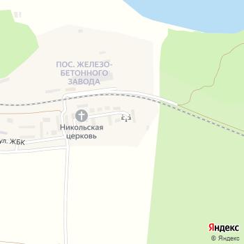 Почта с индексом 445251 на Яндекс.Картах