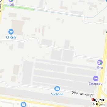 Аксиома Групп на Яндекс.Картах