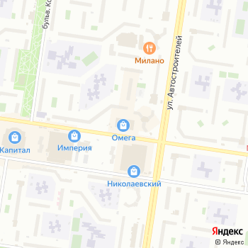 Smiliya на Яндекс.Картах