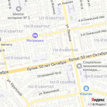 Витязь на Яндекс.Картах