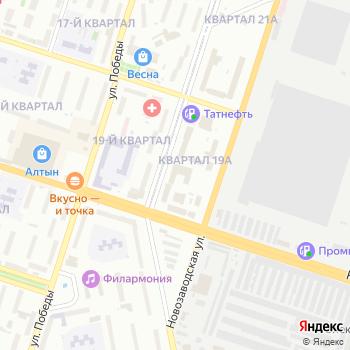 Love Radio Тольятти на Яндекс.Картах