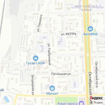 Вятич на Яндекс.Картах
