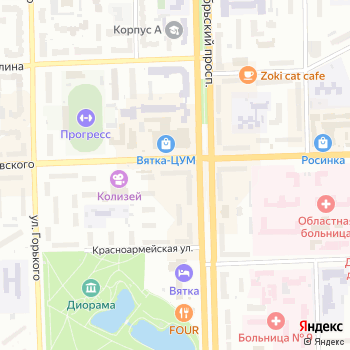 Мастерская по ремонту часов на Яндекс.Картах