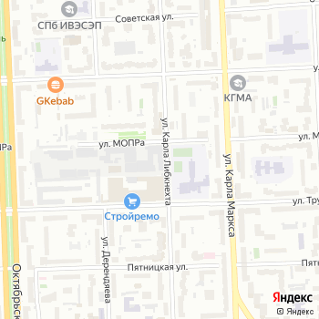 Окна-Град на Яндекс.Картах