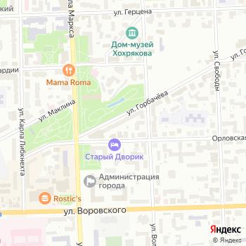Lerom на Яндекс.Картах