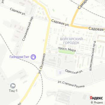 Братья на Яндекс.Картах