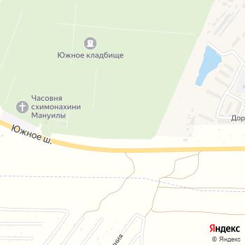Спецкомбинат ритуальных услуг на Яндекс.Картах
