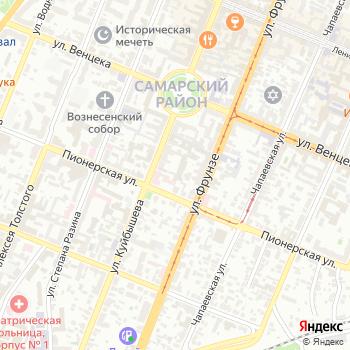 Лидер-7 на Яндекс.Картах