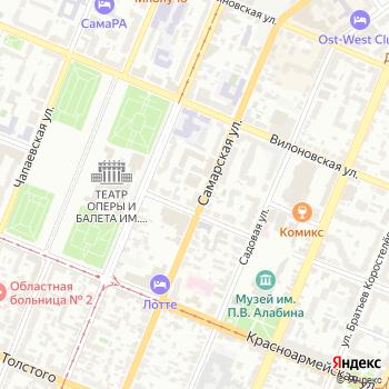 Авто-Эл на Яндекс.Картах