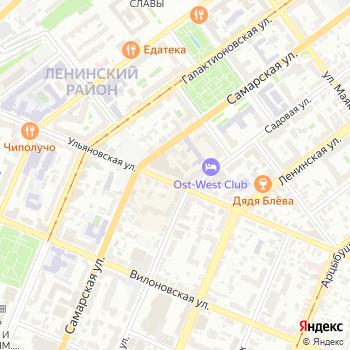 Компания АССА на Яндекс.Картах