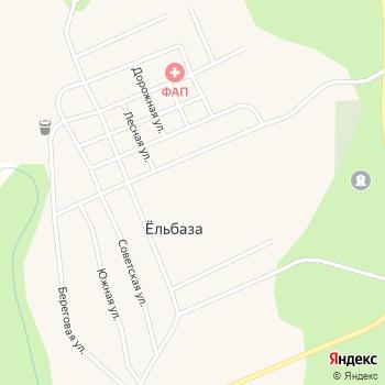 Почта с индексом 168112 на Яндекс.Картах
