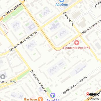 Магазин спецодежды на Яндекс.Картах