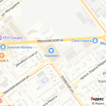 Дива на Яндекс.Картах