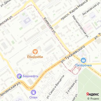 Сестры Дюкель на Яндекс.Картах
