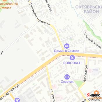 Мир-1 на Яндекс.Картах