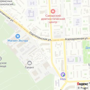 Сейф Сервис на Яндекс.Картах