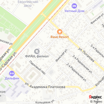 ГидроПресс на Яндекс.Картах