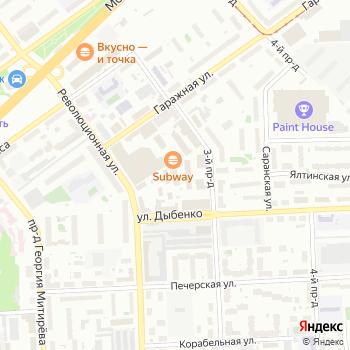 Лето на Яндекс.Картах