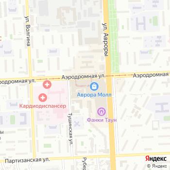 Палитра красоты-Ол! Райт на Яндекс.Картах