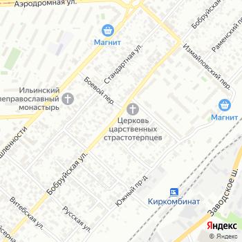 Детский православный образовательный центр на Яндекс.Картах