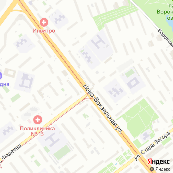 Киоск по продаже колбасных изделий на Яндекс.Картах