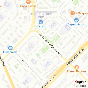 Браво на Яндекс.Картах