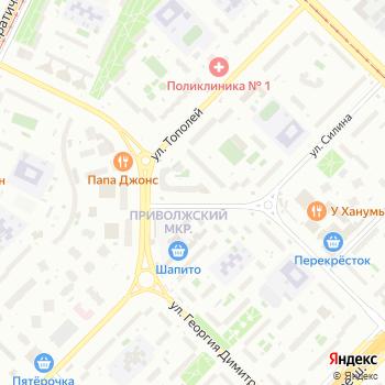 РТ-Самара на Яндекс.Картах