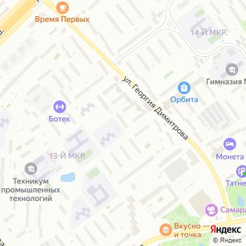 Пункт полиции на Яндекс.Картах