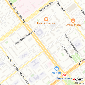 Галерея недвижимости на Яндекс.Картах