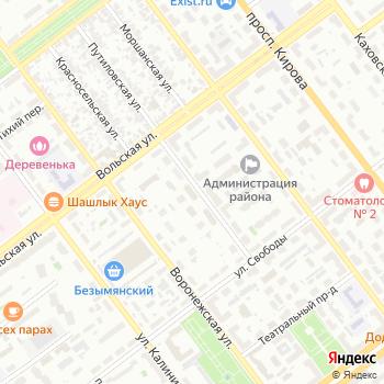 Высота на Яндекс.Картах