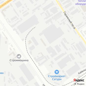 Алькор-С на Яндекс.Картах