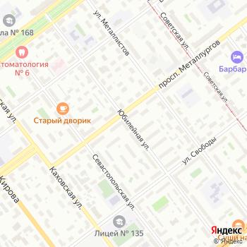 Лора на Яндекс.Картах
