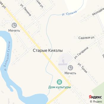Почта с индексом 423073 на Яндекс.Картах