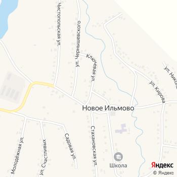 Почта с индексом 423118 на Яндекс.Картах