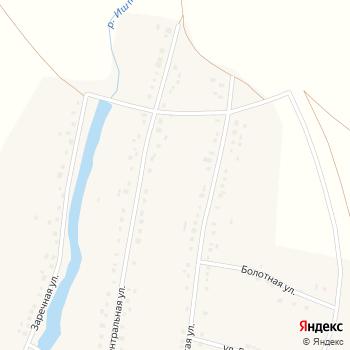 Почта с индексом 446923 на Яндекс.Картах