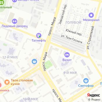 Двери №1 на Яндекс.Картах