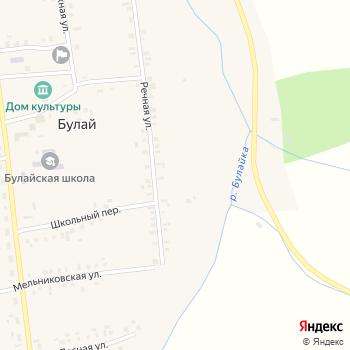 Почта с индексом 427246 на Яндекс.Картах