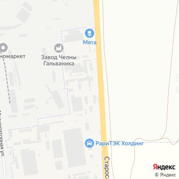Фасад Мастер на Яндекс.Картах