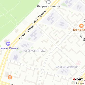 Декларант на Яндекс.Картах