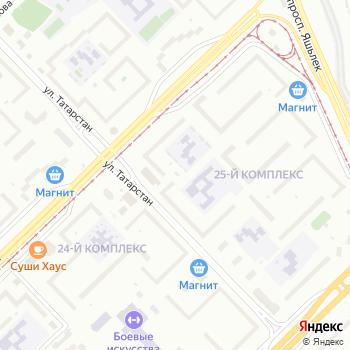Магазин сантехники на Яндекс.Картах