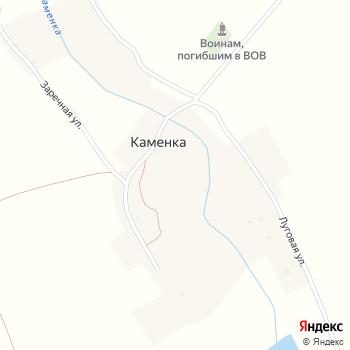 Почта с индексом 461804 на Яндекс.Картах