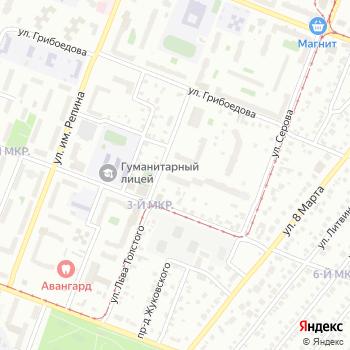 Юлия на Яндекс.Картах