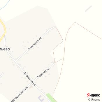Почта с индексом 423986 на Яндекс.Картах