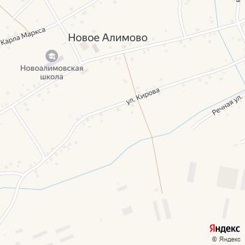 Почта с индексом 423747 на Яндекс.Картах