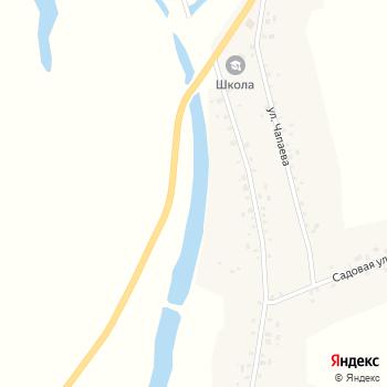 Почта с индексом 452942 на Яндекс.Картах