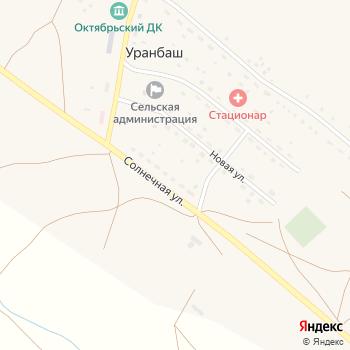 Почта с индексом 462042 на Яндекс.Картах