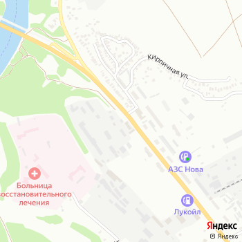 М групп на Яндекс.Картах
