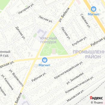 Центр детского творчества Промышленного района на Яндекс.Картах