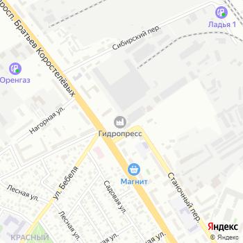 Эрзи на Яндекс.Картах
